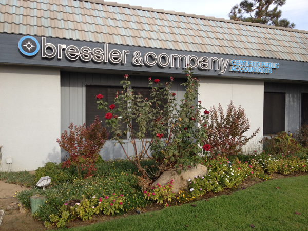 Bressler & Company