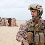 Some Tax Facts for Military Reservists