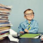 Senior Accountant / Tax Preparer Wanted!