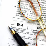 Getting Your W-4 Right Is Important
