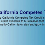 California Competes Tax Credit Could Help You Grow Your Business