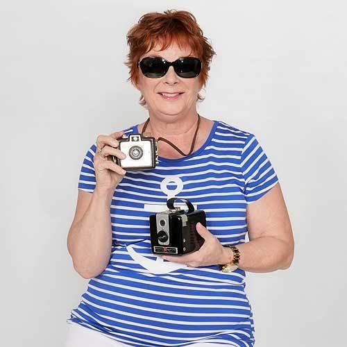 Marjorie Denham