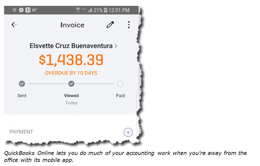 Not Using QuickBooks Online -- Here's What You're Missing!