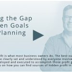 bridging-the-gap-bewteen goals and planning